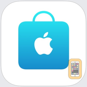 Apple Store by Apple (Universal)
