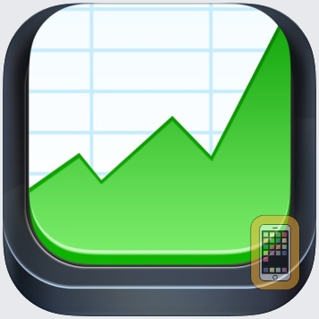 StockSpy HD: Real-time Quotes by StockSpy Apps Inc. (iPad)