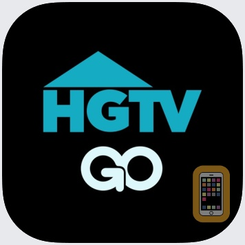 Watch Top Home Shows - HGTV GO by Scripps Networks, LLC (Universal)