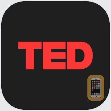 TED by TED Conferences (Universal)