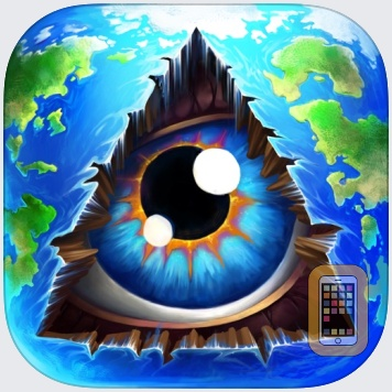 Doodle God™ by JoyBits Ltd. (iPhone)