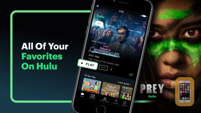 Screenshot - Hulu: Watch TV Shows & Movies