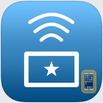 Air Sketch Wireless Whiteboard by Qrayon, LLC (iPad)