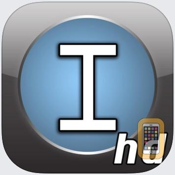 [steel shapes] hd by David Homes (iPad)