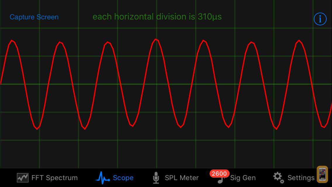 Screenshot - Audio Kit