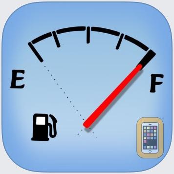 Gas Cost Calculator >> Roadtrip Gas Cost Calculator For Iphone Ipad App Info