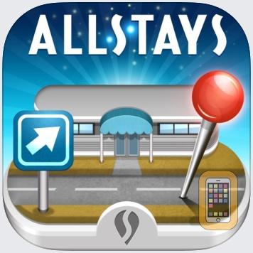 Rest Stops Plus by Allstays LLC (Universal)