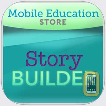 StoryBuilder for iPad by Mobile Education Store LLC (iPad)