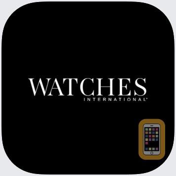Watches International by BlueToad, Inc. (iPad)