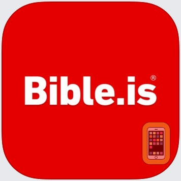 Bible.is - Audio Bibles by Faith Comes by Hearing (Universal)