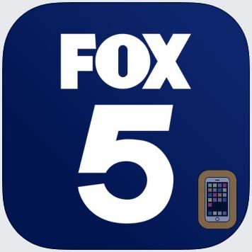 FOX 5 Atlanta by Fox Television Stations, Inc. (Universal)