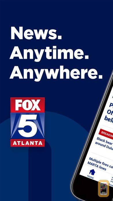 Screenshot - FOX 5 Atlanta