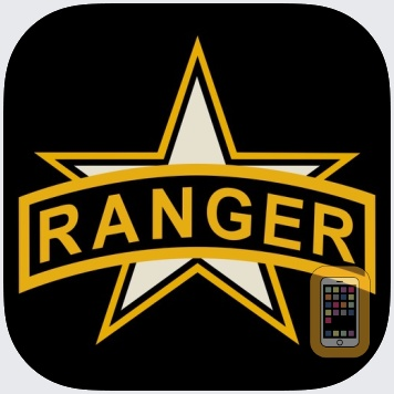 Army Ranger Handbook by Double Dog Studios (Universal)