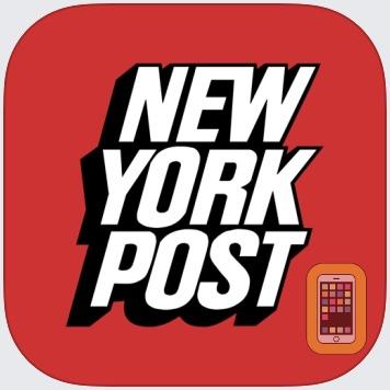 New York Post iPad Edition by NYP Holdings, Inc. (iPad)