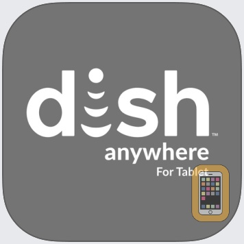 DISH Anywhere for iPad by DISH Network LLC (iPad)