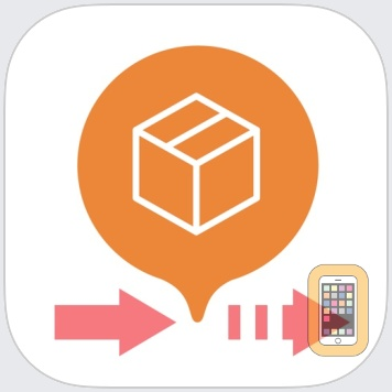 My Package by Amegan (iPhone)