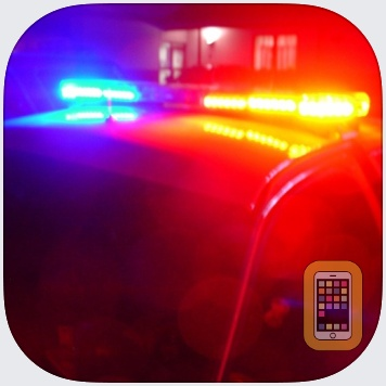 Ohio Cop by App Holdings (iPhone)