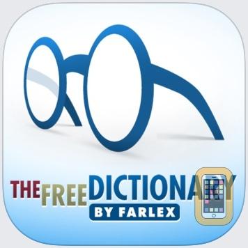 Dictionary. by Farlex, Inc. (Universal)