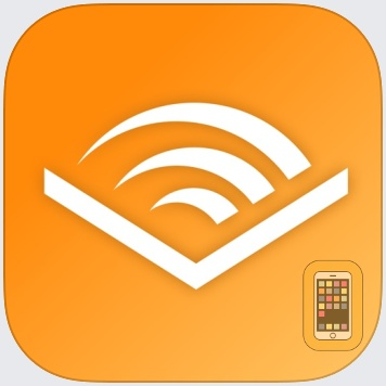 Audible audiobooks & originals by Audible, Inc. (Universal)