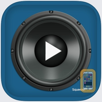 SqueezePad by Stefan Hansel Solutions UG (haftungsbeschraenkt) (iPad)