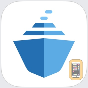 Cruise Ship Mate by Cruiseline.com (Universal)