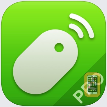 Remote Mouse Pro by Yao Ruan (Universal)