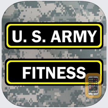 Army Fitness APFT Calculator by James Delemar (Universal)