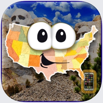 Stack the States® by Freecloud Design, Inc. (Universal)