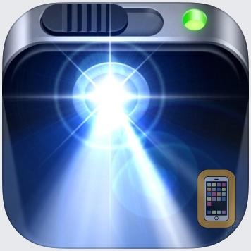 Flashlight Ⓞ by iHandy Inc. (iPhone)