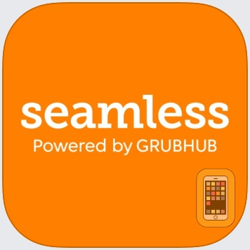 Seamless: Local Food Delivery by Seamless North America, LLC (Universal)