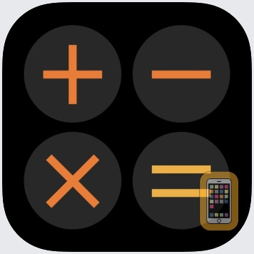Calculator 3.0 by Spencer Brown (Universal)