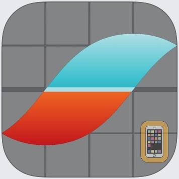 AyeTides XL by Hahn Software LLC (iPad)