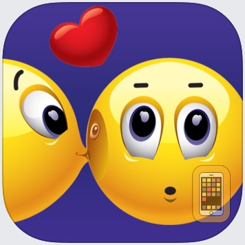3D Animations + Emoji Icons by Dating DNA, Inc. (Universal)