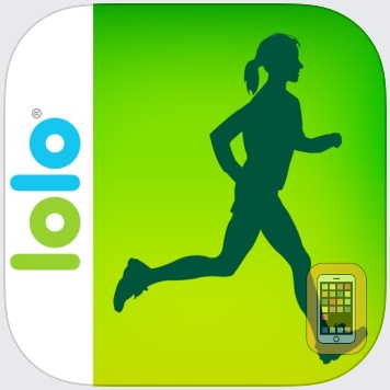 BeatBurn Treadmill Trainer - Walking, Running, and Jogging Workouts by lolo (iPhone)