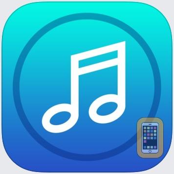 Ringtone Designer Pro 2.0 by BLACKOUT LABS (iPhone)