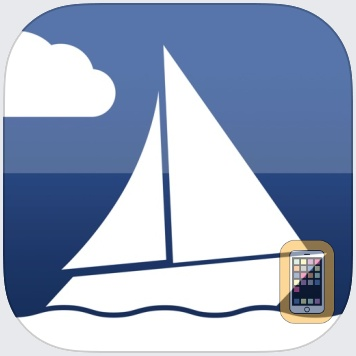 Sea Weather Professional by appdoctors UG (Universal)