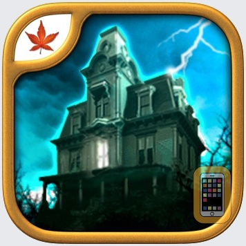 Secret of Grisly Manor by Fire Maple Games (Universal)