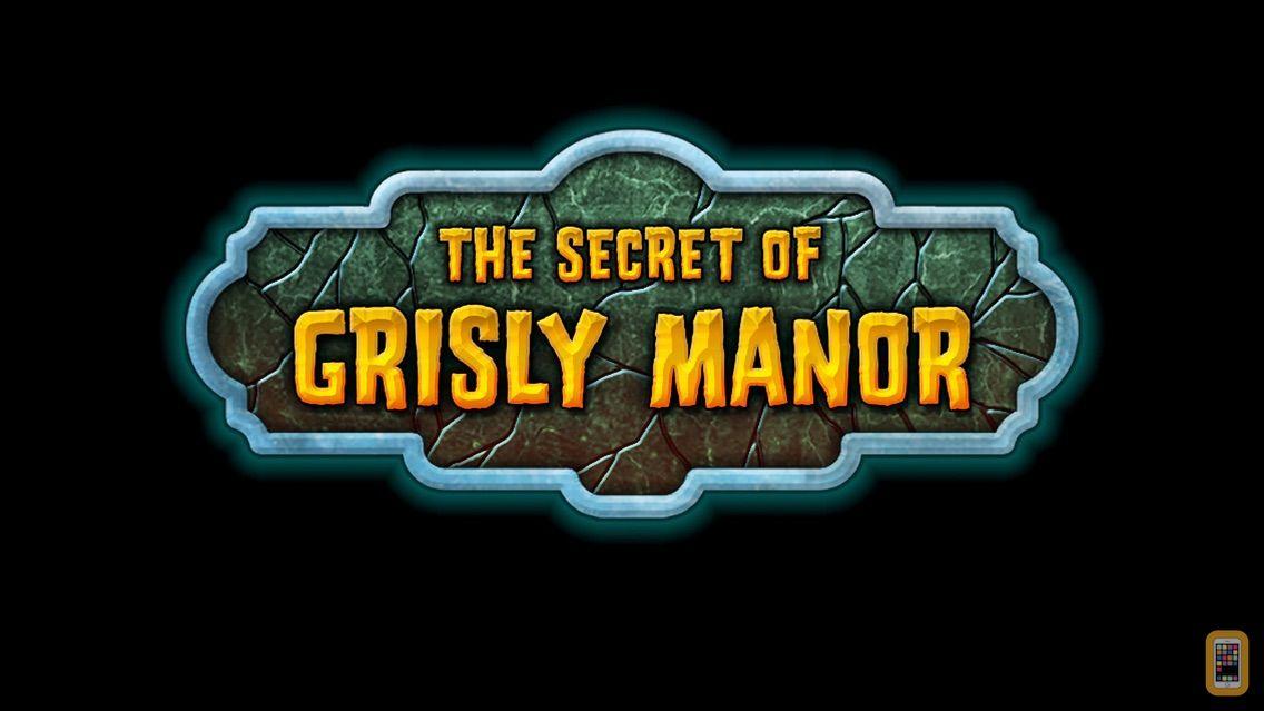 Screenshot - Secret of Grisly Manor