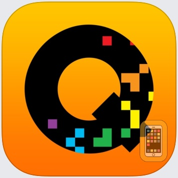 QR Code Reader - QuickMark Barcode Scanner by SimpleAct Inc. (Universal)