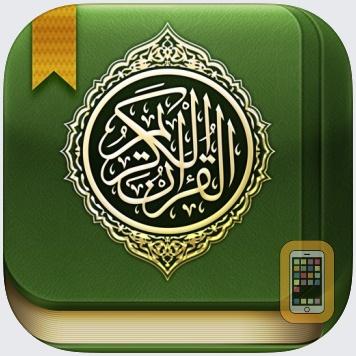 Quran Reader HD by Batoul Apps (iPad)
