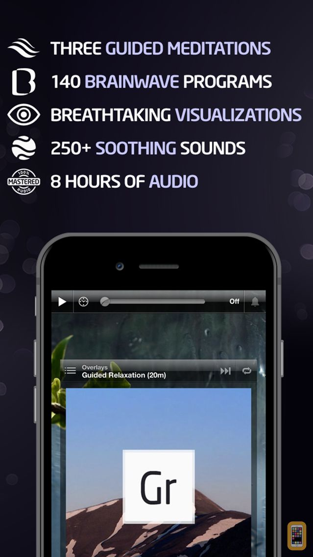 Screenshot - SleepStream 2 Pro