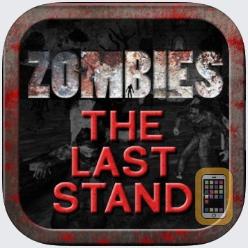 Zombies : The Last Stand by Egerter Software (iPhone)
