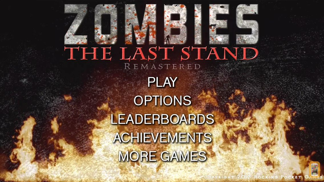 Screenshot - Zombies : The Last Stand