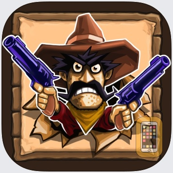 Guns'n'Glory Premium by HandyGames (Universal)