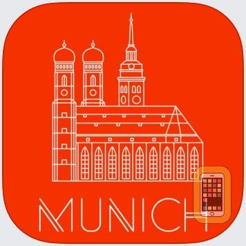Munich Travel Guide Offline by eTips LTD (Universal)