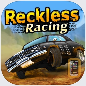 Reckless Racing HD by Pixelbite (Universal)