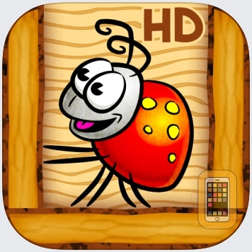 Beyond Ynth HD by FDG Mobile Games GbR (iPad)