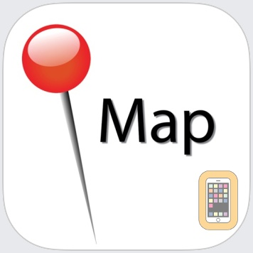 iMap 5.0 by Stephen Flournoy (Universal)