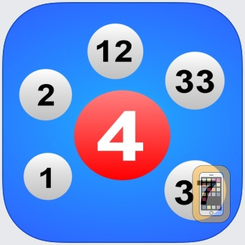 Lotto Results - Lottery in US by My Lottos LLC (Universal)