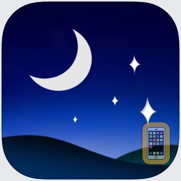 Star Rover - Stargazing Guide by EEFan Inc. (iPhone)